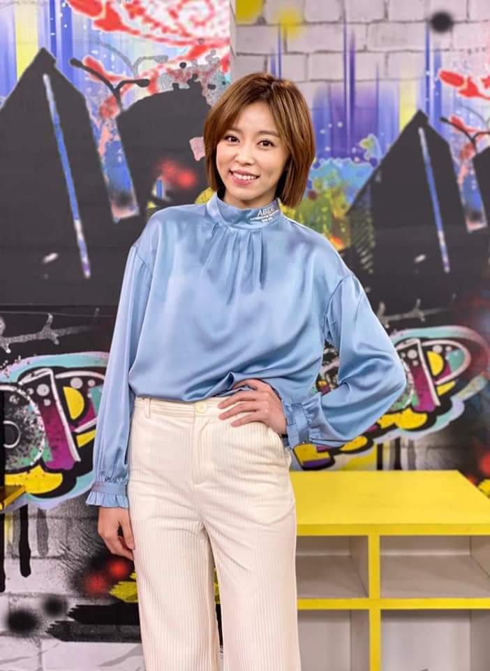 王瞳未來演藝事業仍有可為。圖/摘自臉書