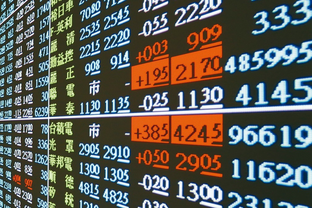 高點在哪 網友問 聯電漲多少可賣 意外逼出台積電密碼 股市要聞 股市 聯合新聞網