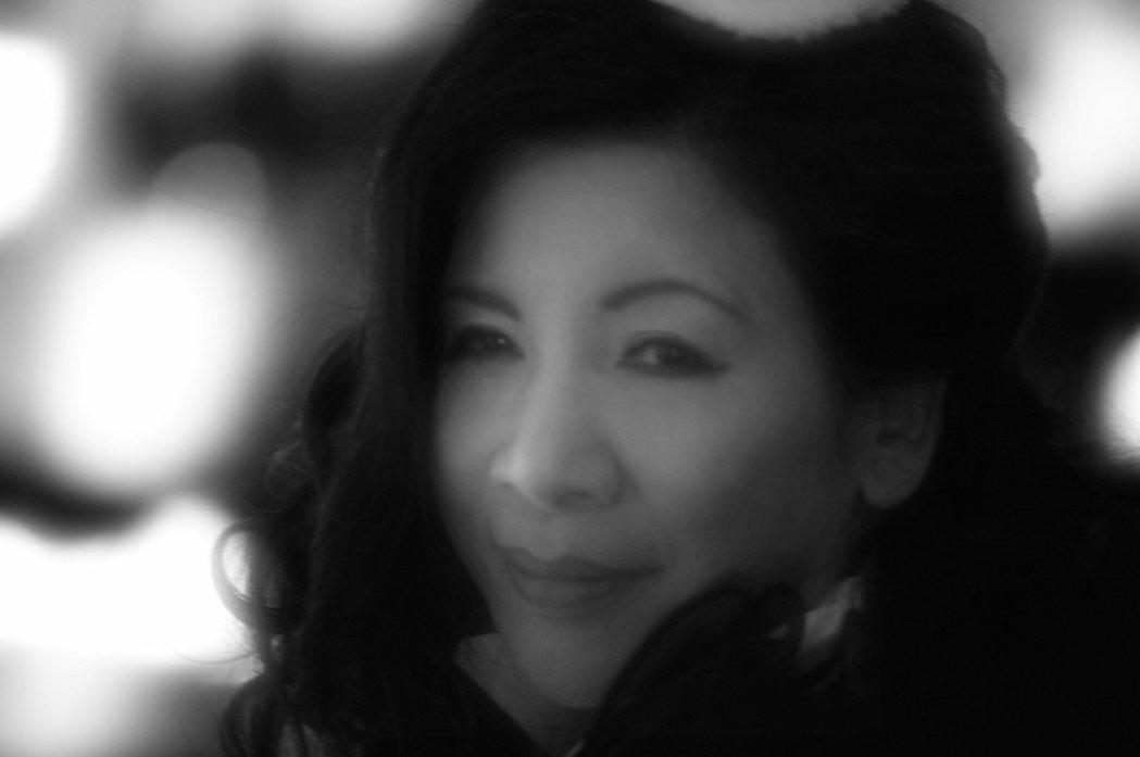 陳文茜的「名女人」標籤,成為愛情的「詛咒」。圖/有鹿出版社提供