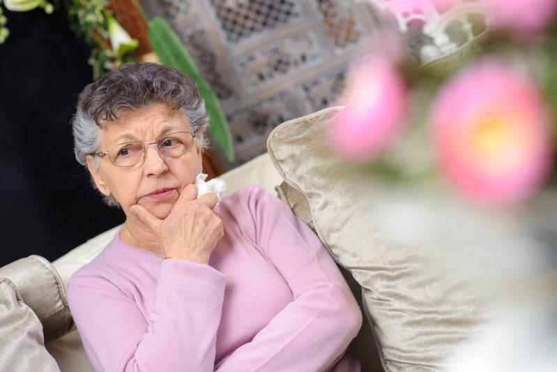 高齡者要如何才能獲得尊重,並安享晚年?圖片來源:ingimage