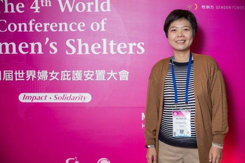 成為台灣第一位棒球女主審、作為台灣女性運動權益的推手,她知道,她不會是唯一一個。...