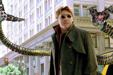 「八爪博士」再度回規了?英國資深演員艾佛烈蒙利納演過不少影集、電影,但比較廣為人知的是曾在好萊塢大片「蜘蛛人2」飾演反派「八爪博士」,從個性謙和溫柔的科學家,在遇到愛妻離世後遭受重大打擊而被機器電腦...