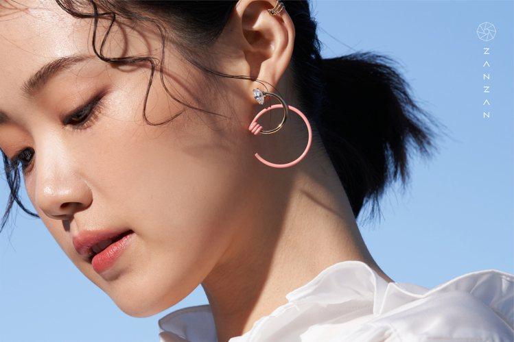 深受都會時尚女性喜愛的韓國飾品ZANZAN冉冉,於西門町開設第15家門市「lit...