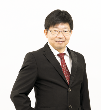 富蘭克林華美AI新科技基金經理人黃壬信。富蘭克林/提供