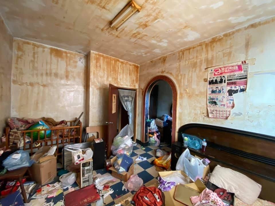 一名房東把房子租給租客,但近幾個月卻未收到房租也連絡不上租客,去租屋處後竟發現已...