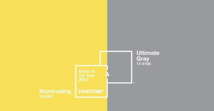 圖/Pantone官網