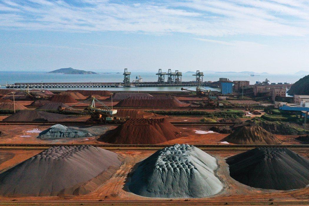 值得注意的是,北京尚未使出殺手鐧,也就是「停止鐵礦進口」。輿論認為,中國要找到能...