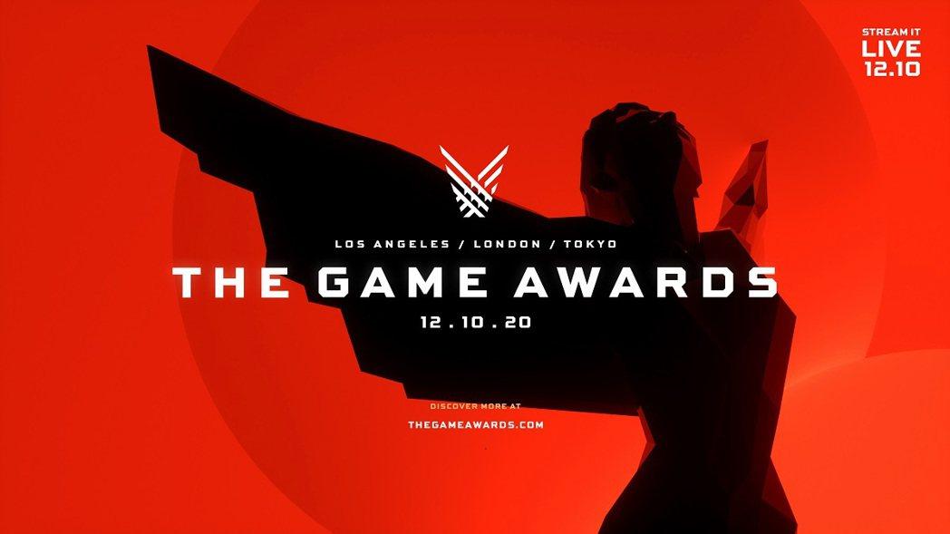 圖:The Game Awards