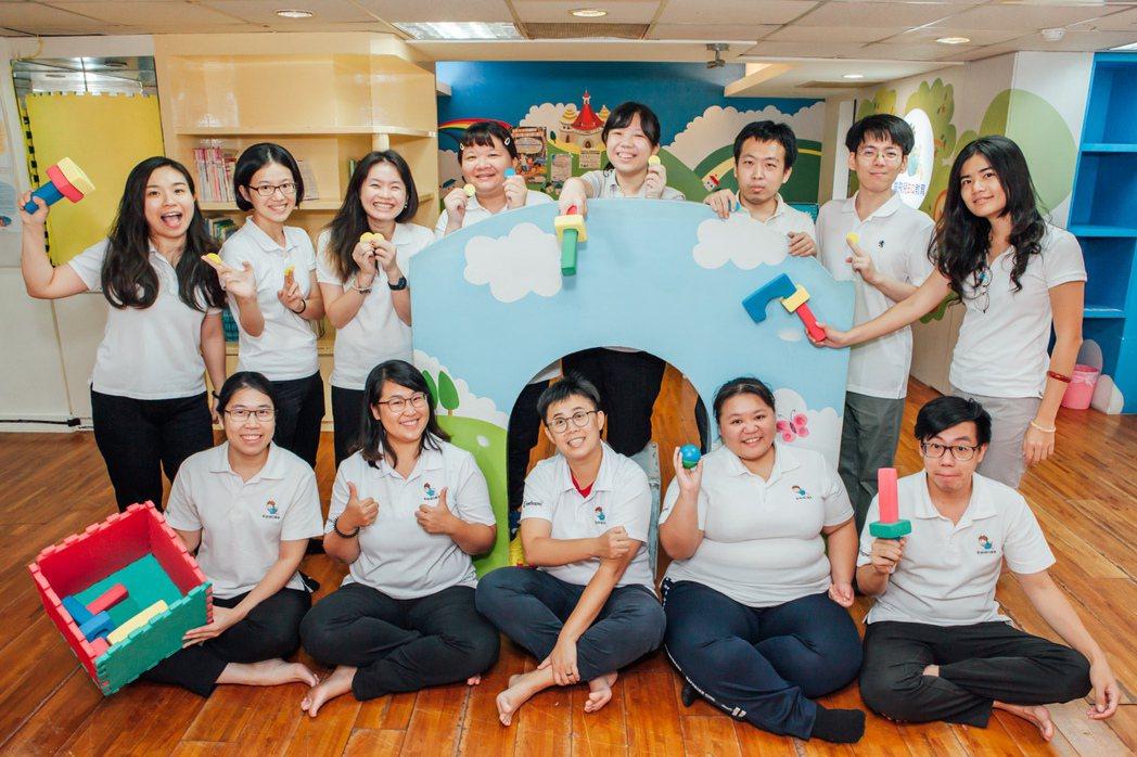 笛飛兒專業團隊打造跳養APP,獲得美、日、台、中國世界級專利。 笛飛兒/提供
