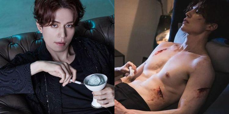 圖/柯夢波丹提供 source:tvNDrama/愛奇藝