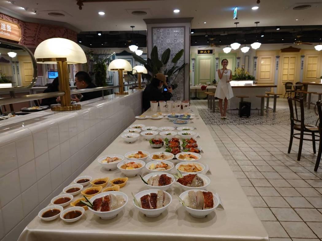 「FoodOpera 食代館 」薈萃亞洲馳名餐飲品牌,新加坡名店、正宗南洋料理。...