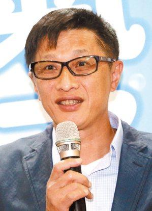 瑞昱董事長葉南宏(本報系資料庫)