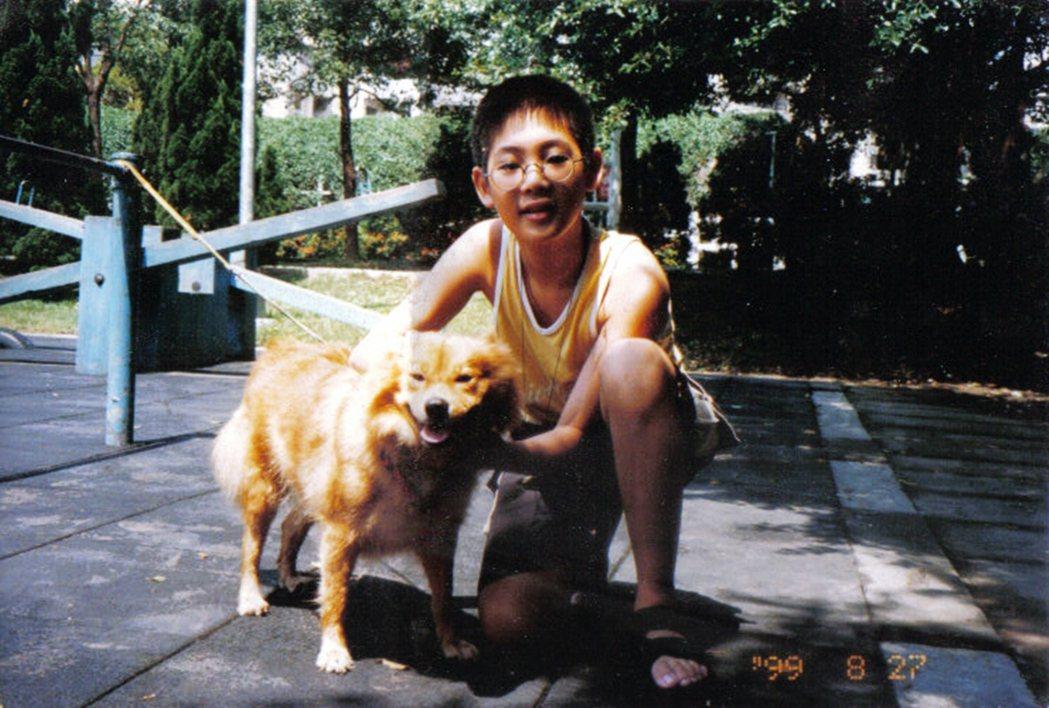 人與狗的奇妙緣份,你又有什麼樣的溫暖故事呢? 圖/轉角國際資料圖庫
