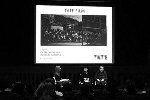 我在英國,看台灣電影——解封後的「英國北歐臺灣影展」