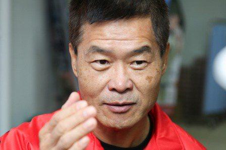 中職/新任秘書長21日揭曉 楊清瓏將成總教練第一人