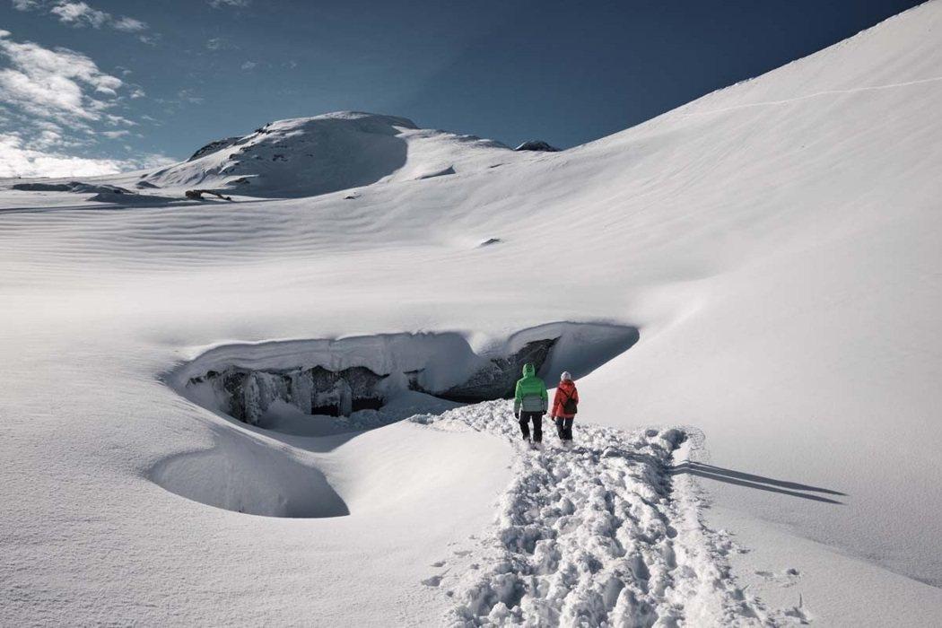 圖/glacier 3000