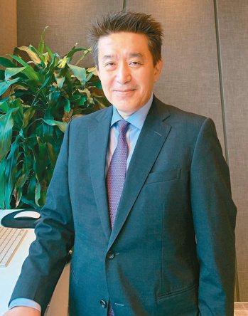 MSCI董事總經理暨亞太區業務總裁林偉傑指出,ESG正在引領資本市場的轉變。 M...