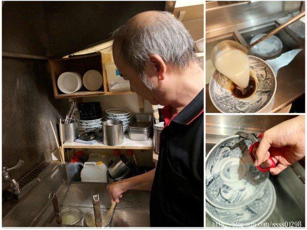 【岩葉拉麵華夏店】師傅們也曾專程前往日本參加研習交流日本拉麵文化