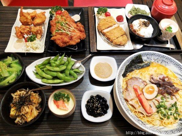 餐點採現點現做,端上桌都是熱騰騰新鮮的食物,初次來訪饕客可參考這點法