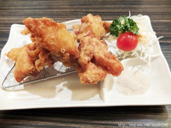 唐揚炸雞單點119元,【岩葉拉麵華夏店】連雞肉都堅持去市場採買溫體肉