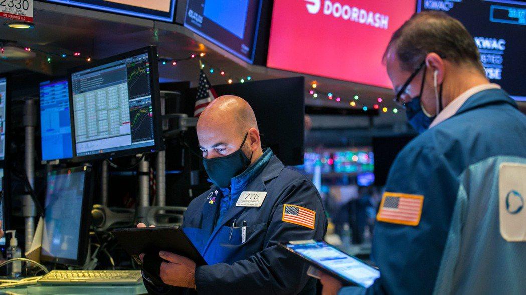 美國財長米努勤和眾議院議長裴洛西均表示刺激談判取得進展,美股投資人寄予厚望。歐新...