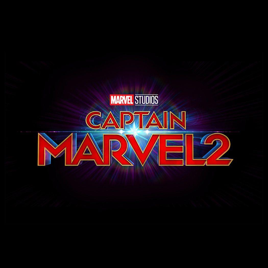 「驚奇隊長2」再度由奧斯卡影后布麗拉森主演,預計2022年秋季上映。圖/摘自tw...