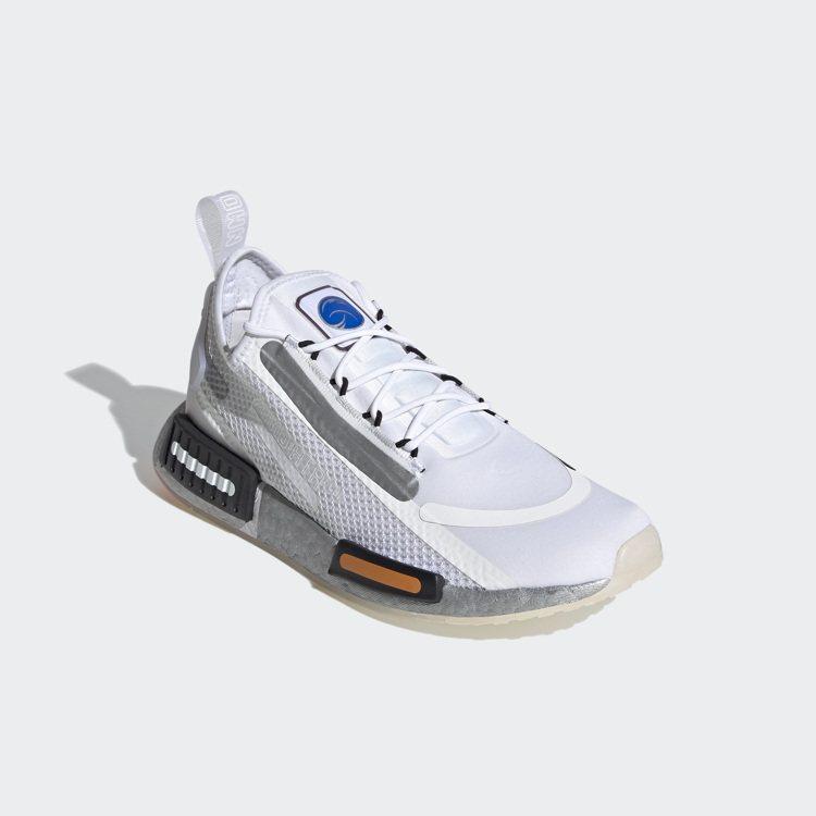 adidas Originals NMD_R1 SPEEDLINES鞋5,890...