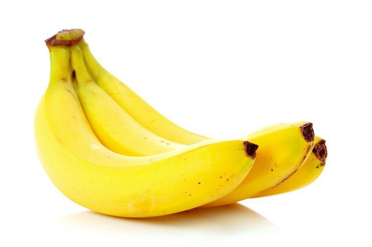 香蕉 圖/123RF