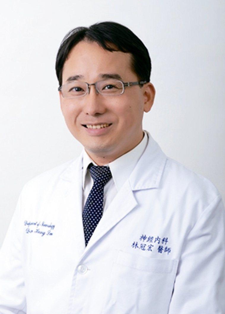 台安醫院腦脊髓神經內科醫師