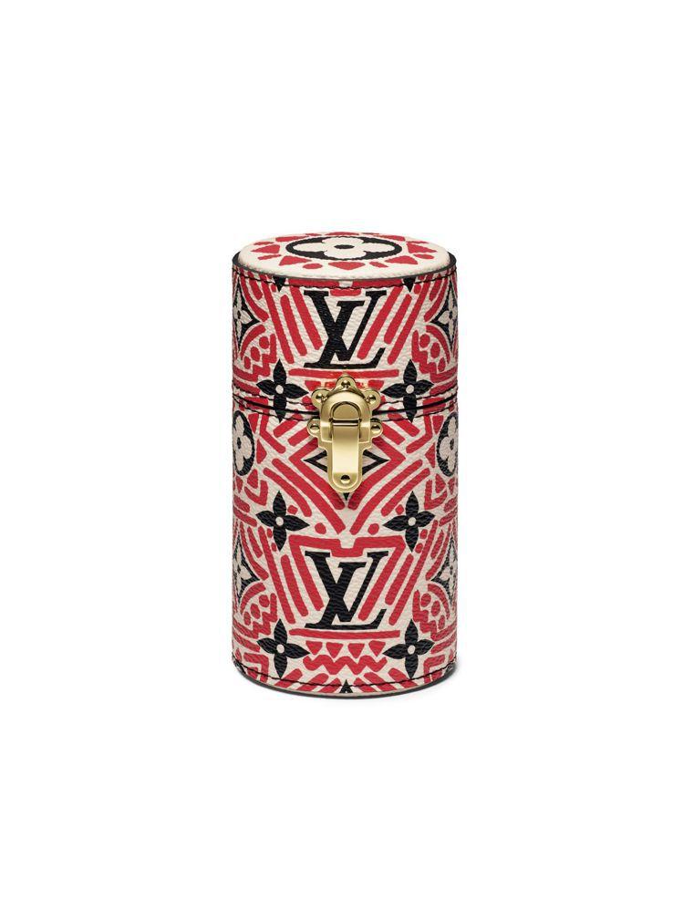 路易威登1854 100ml旅行裝香水盒,價格店洽。圖/LV提供