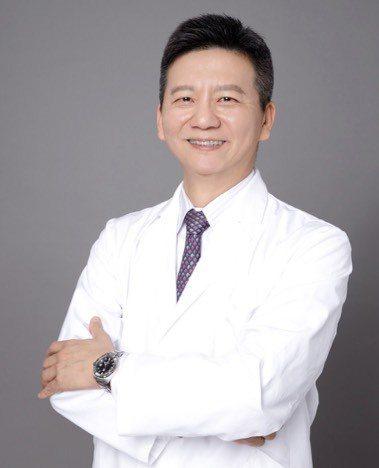 台中榮民總醫院內科部主任吳明儒。圖/吳明儒提供