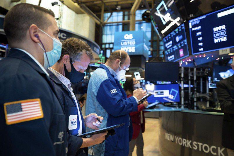 美國國會刺激方案談判遲遲無果,美股早盤下跌。  美聯社