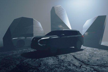 等了八年之久! 大改款Mitsubishi Outlander敲定2021年2月正式登場!