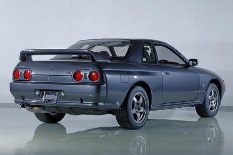 Nismo開始接受Nissan Skyline車系的回春整理工作 開價貴到嚇人!