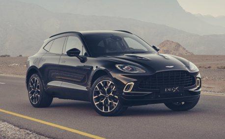 就是不放棄! Aston Martin 2030年後將持續供應純燃油引擎!