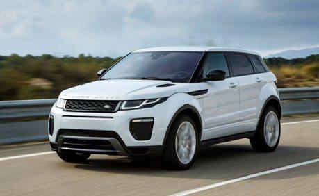 影/超強小兄弟 偷開父母的Range Rover Evoque跑了160公里!