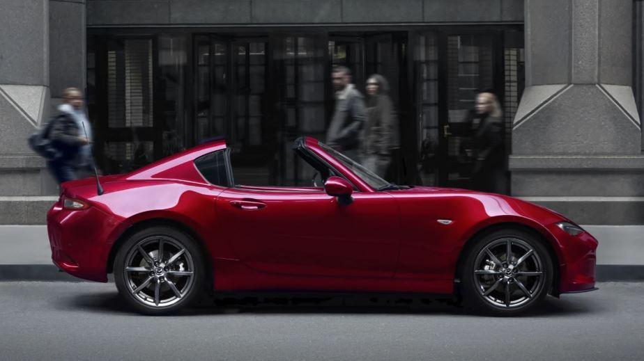 摘自Mazda