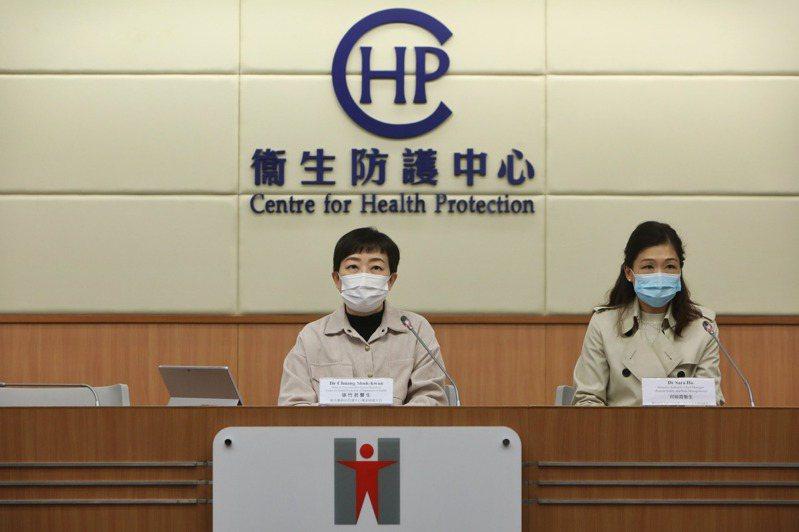 香港新增新冠肺炎確診69例。其中64例為本土個案,有19例感染源不明。當局也宣布,增設5間社區檢測中心。 香港中通社