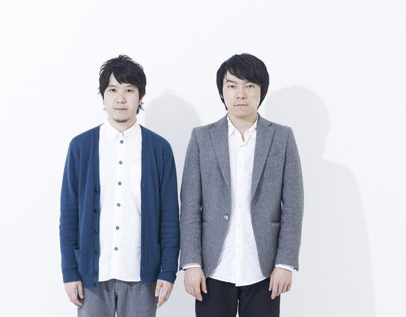 空間設計師小野直紀和產品設計師山本侑樹共同主持了YOY工作室。圖 / RADO提供。