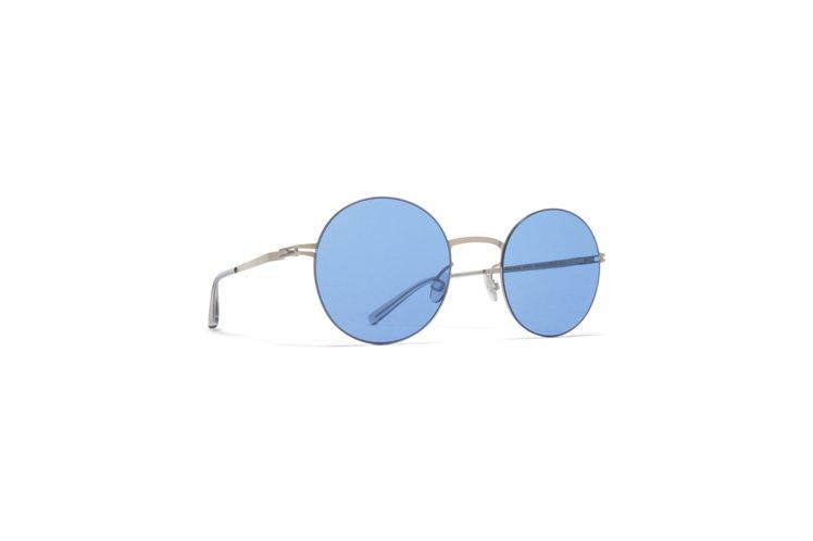 MYKITA常田大希聯名系列KAYO太陽眼鏡18,700元。圖/MYKITA提供