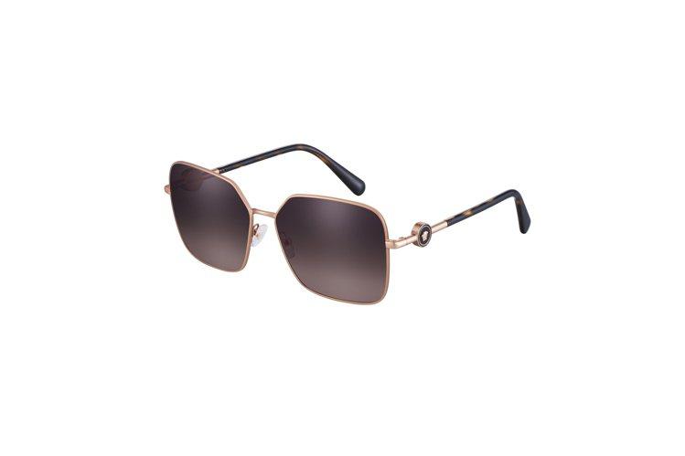 Versace Medusa系列太陽眼鏡約6,800元。圖/Versace提供