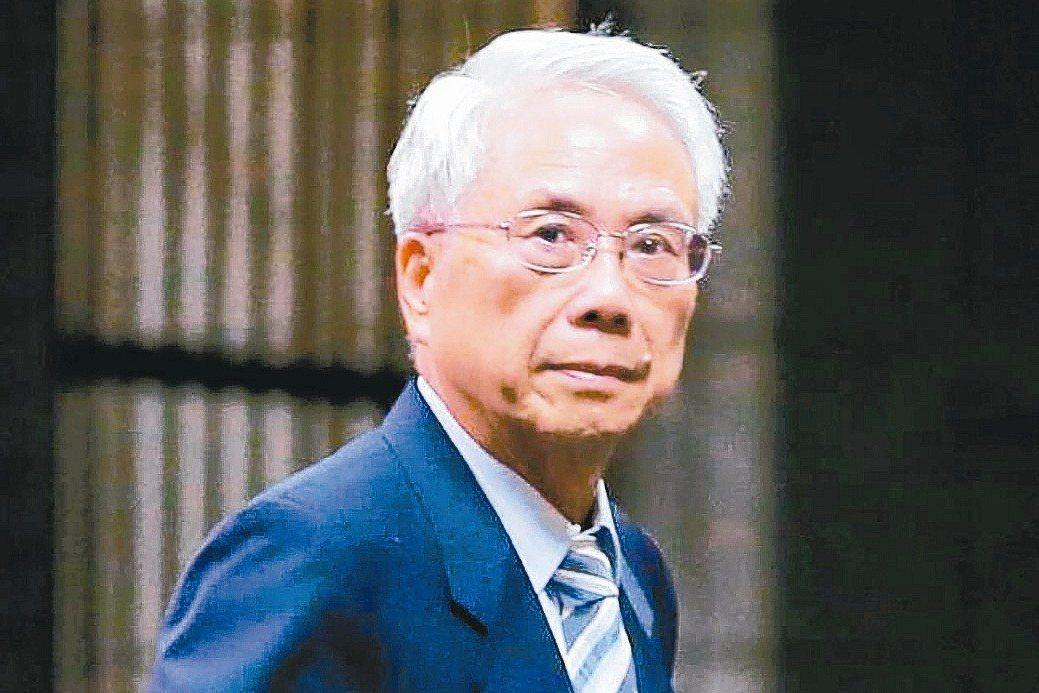 寶佳集團董事長林陳海(本報系資料庫)