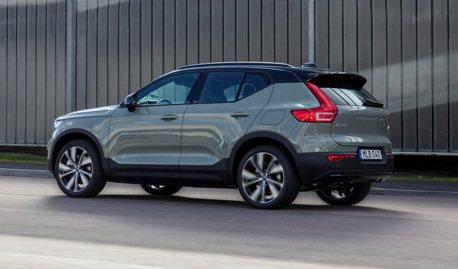 Volvo將投資8,250萬美金 建立電動馬達生產基地