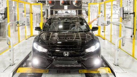 Honda英國生產線竟因缺料停工 背後原因為何?