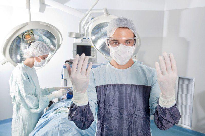 麻醉示意图。图/ingimage(photo:UDN)