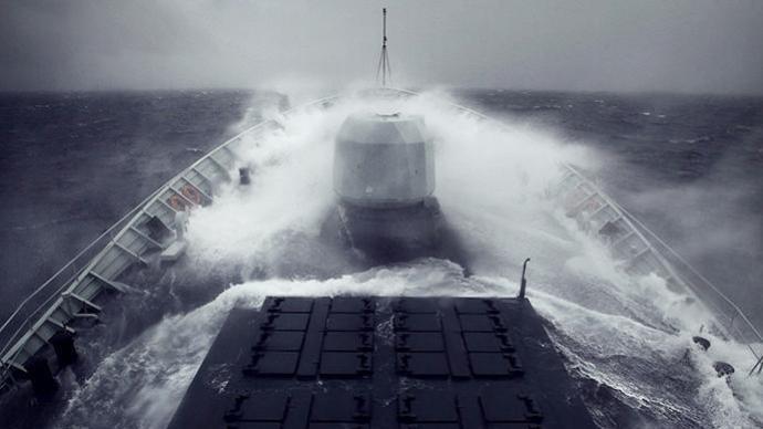 中共宣布今明兩日渤海北部海域執行軍事任務。澎湃新聞