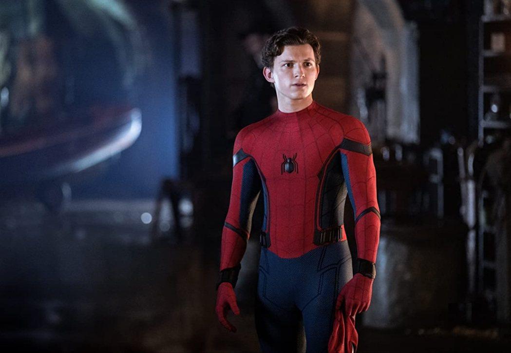 蜘蛛人的人氣超高,但漫威受限拍攝權無法盡情使用。圖/摘自imdb