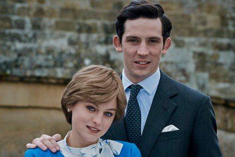 Netflix話題大戲「王冠」,最新一季焦點放在查爾斯王子與黛安娜的婚姻,以及「鐵娘子」首相柴契爾夫人與伊莉莎白二世女王的交鋒上,格外引起爭議,尤其是前者,被認為對仍然在世的查爾斯、女王以及王夫菲利...