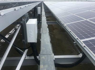 寶晶能源對於太陽光電案場的品質、安全及友善環境設計,持以最高標準。 寶晶能源/提...