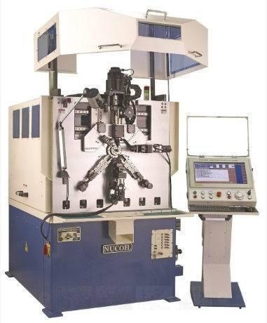 JXL-25為無凸輪全伺服機器,除節省排置及製作凸輪的時間外,此機器具有可進行X...